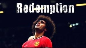 Video: Marouane Fellaini - Redemption - Goals, Skills, Tackles, Passes - 2014-2015 - HD